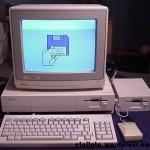 Amiga 1000 elpiloto