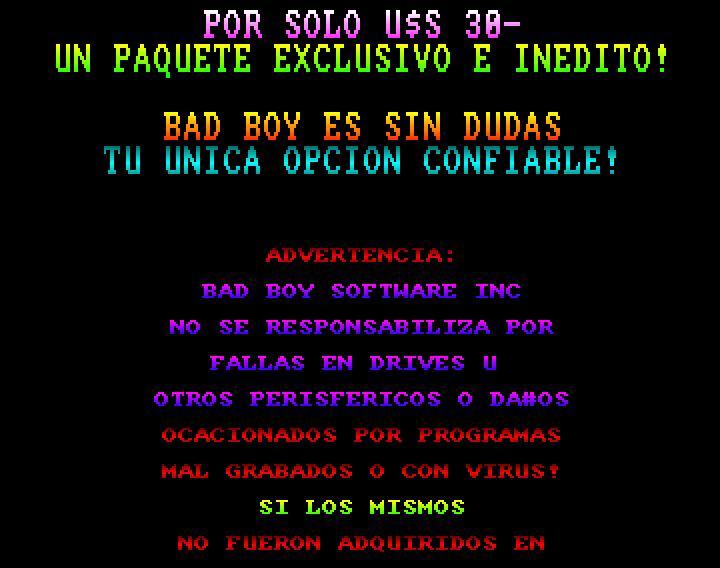badboy amiga5