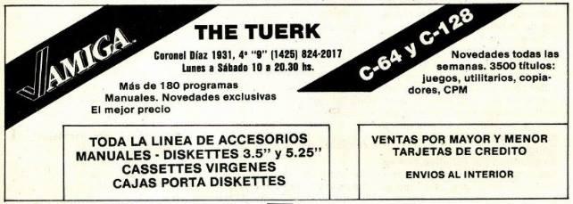 the tuerk