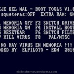 Eje Del Mal Boot Tools