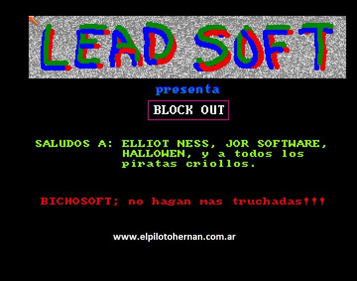 Lead Soft