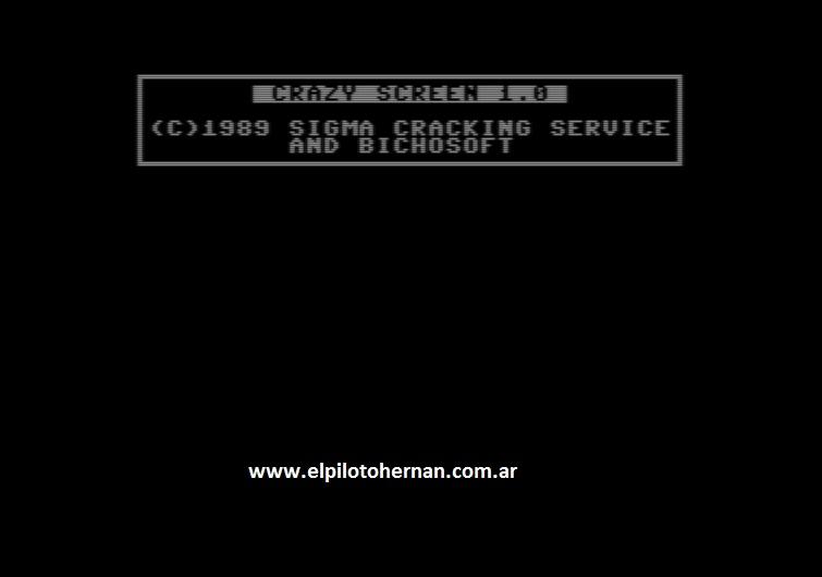 bichosoft c64