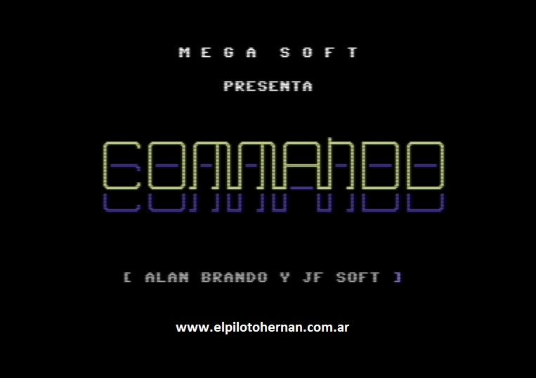 megasoft c64
