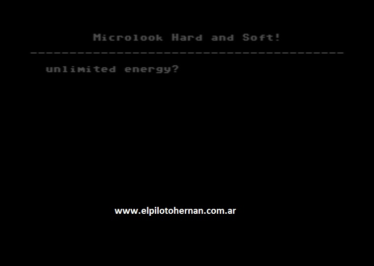 microlook goldenaxe c64